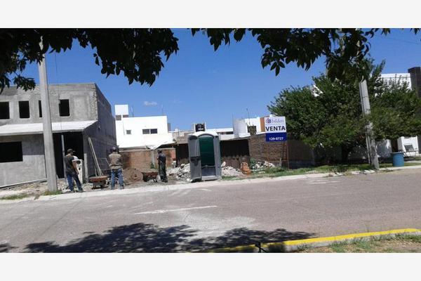 Foto de terreno habitacional en venta en s/n , residencial villa dorada, durango, durango, 10086189 No. 03