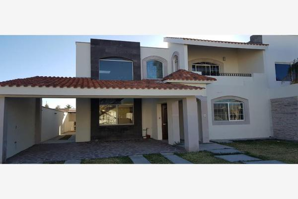 Foto de casa en venta en s/n , residencial villa dorada, durango, durango, 9964236 No. 03