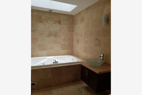 Foto de casa en venta en s/n , residencial villa dorada, durango, durango, 9964236 No. 04