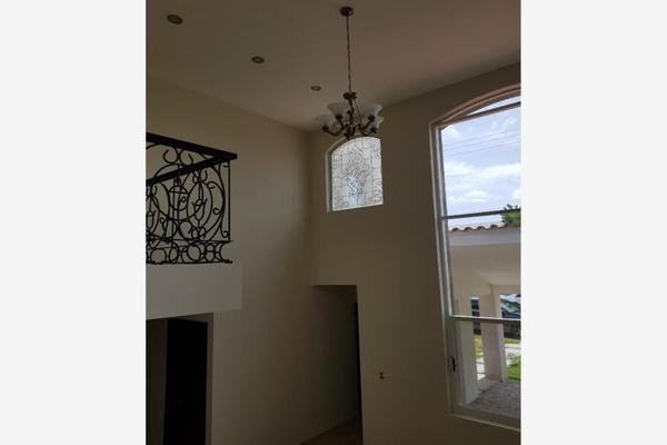 Foto de casa en venta en s/n , residencial villa dorada, durango, durango, 9964236 No. 05