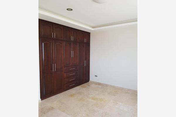 Foto de casa en venta en s/n , residencial villa dorada, durango, durango, 9964236 No. 06