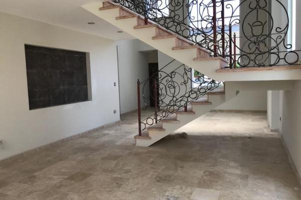 Foto de casa en venta en s/n , residencial villa dorada, durango, durango, 9972652 No. 18