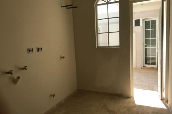 Foto de casa en venta en s/n , residencial villa dorada, durango, durango, 9972652 No. 06