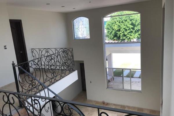 Foto de casa en venta en s/n , residencial villa dorada, durango, durango, 9972652 No. 07