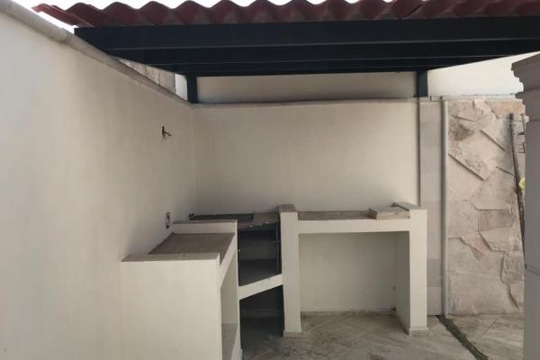 Foto de casa en venta en s/n , residencial villa dorada, durango, durango, 9972652 No. 08