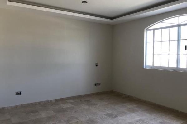 Foto de casa en venta en s/n , residencial villa dorada, durango, durango, 9972652 No. 11