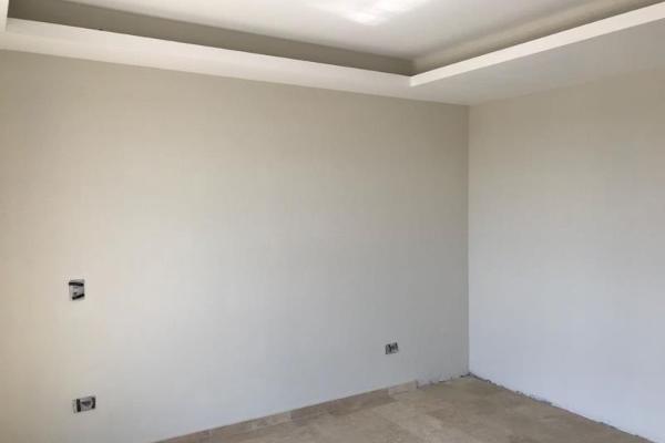 Foto de casa en venta en s/n , residencial villa dorada, durango, durango, 9972652 No. 16