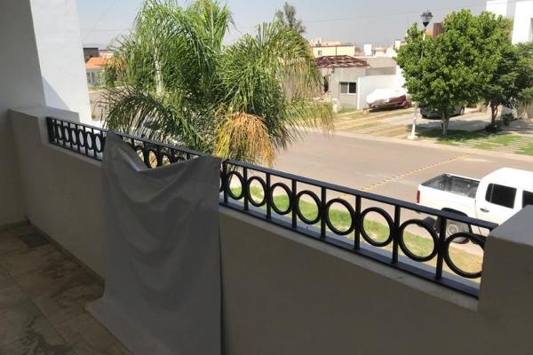 Foto de casa en venta en s/n , residencial villa dorada, durango, durango, 9972652 No. 19