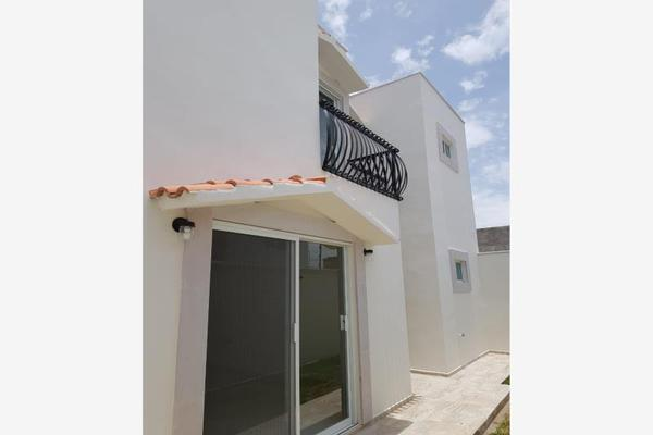 Foto de casa en venta en s/n , residencial villa dorada, durango, durango, 9996071 No. 01