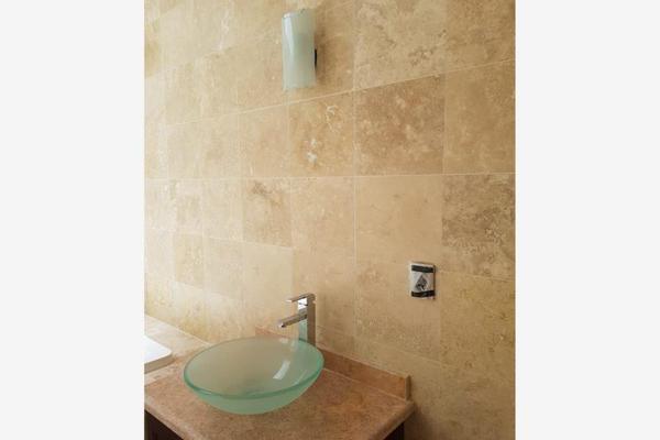Foto de casa en venta en s/n , residencial villa dorada, durango, durango, 9996071 No. 03