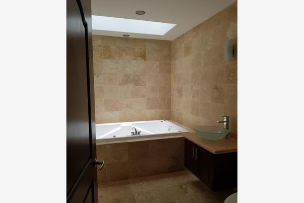 Foto de casa en venta en s/n , residencial villa dorada, durango, durango, 9996071 No. 04