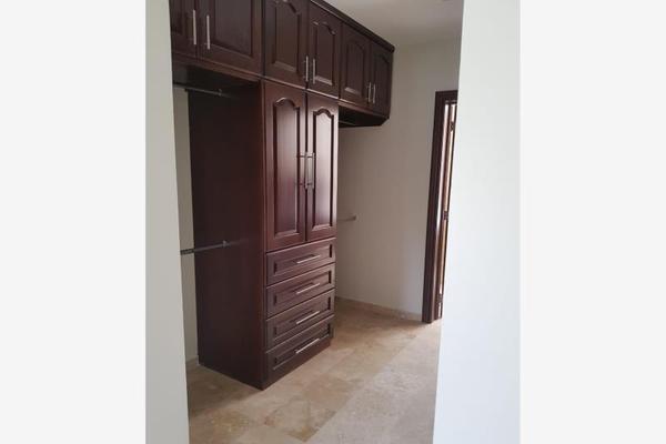Foto de casa en venta en s/n , residencial villa dorada, durango, durango, 9996071 No. 05