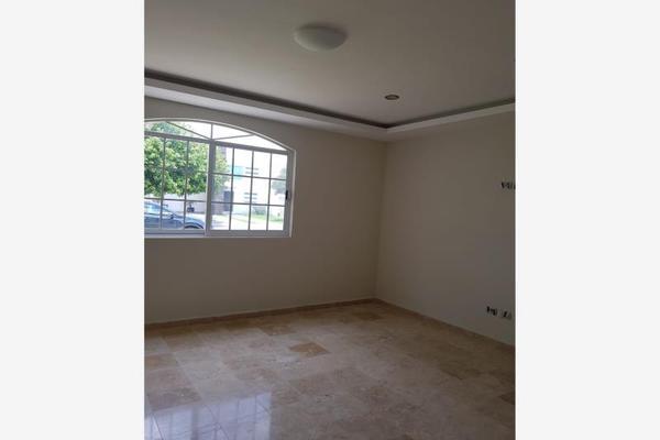 Foto de casa en venta en s/n , residencial villa dorada, durango, durango, 9996071 No. 06