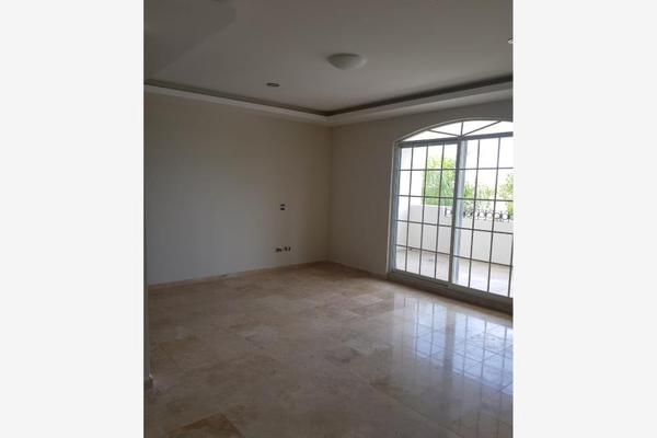 Foto de casa en venta en s/n , residencial villa dorada, durango, durango, 9996071 No. 08