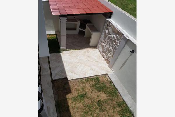 Foto de casa en venta en s/n , residencial villa dorada, durango, durango, 9996071 No. 10