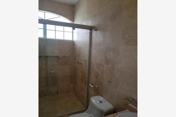 Foto de casa en venta en s/n , residencial villa dorada, durango, durango, 9996071 No. 11