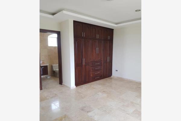 Foto de casa en venta en s/n , residencial villa dorada, durango, durango, 9996071 No. 13