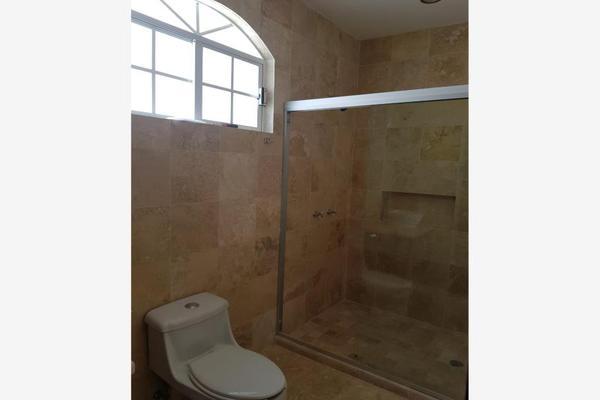 Foto de casa en venta en s/n , residencial villa dorada, durango, durango, 9996071 No. 14