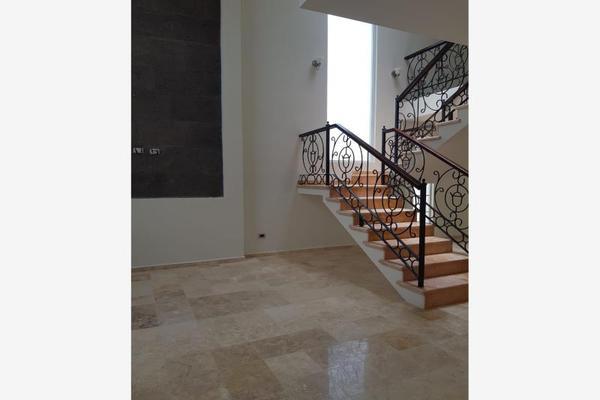 Foto de casa en venta en s/n , residencial villa dorada, durango, durango, 9996071 No. 16