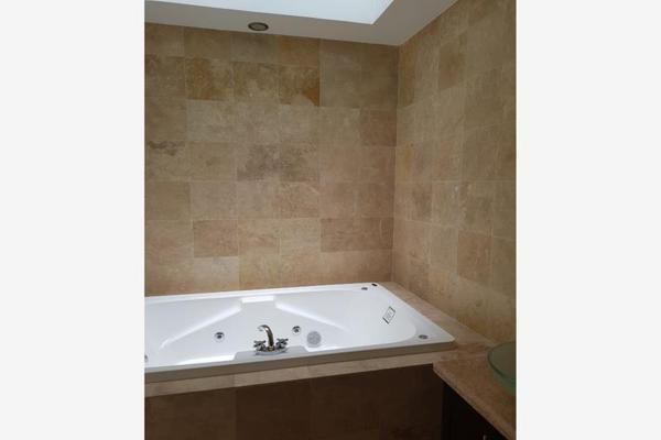 Foto de casa en venta en s/n , residencial villa dorada, durango, durango, 9996071 No. 17