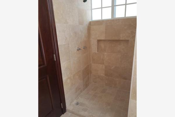 Foto de casa en venta en s/n , residencial villa dorada, durango, durango, 9996071 No. 18