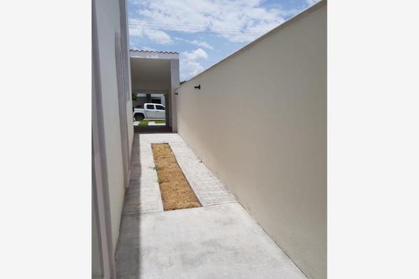 Foto de casa en venta en s/n , residencial villa dorada, durango, durango, 9996071 No. 19