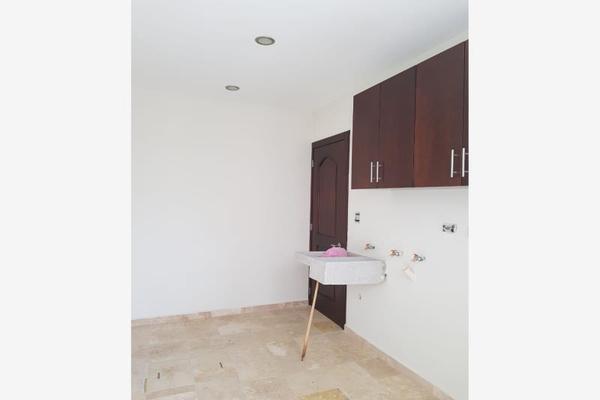 Foto de casa en venta en s/n , residencial villa dorada, durango, durango, 9996071 No. 20