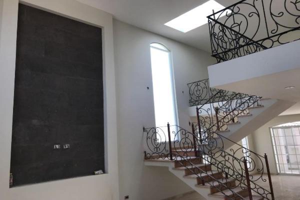 Foto de casa en venta en s/n , residencial villa dorada, durango, durango, 9997519 No. 04