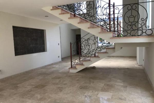 Foto de casa en venta en s/n , residencial villa dorada, durango, durango, 9997519 No. 05