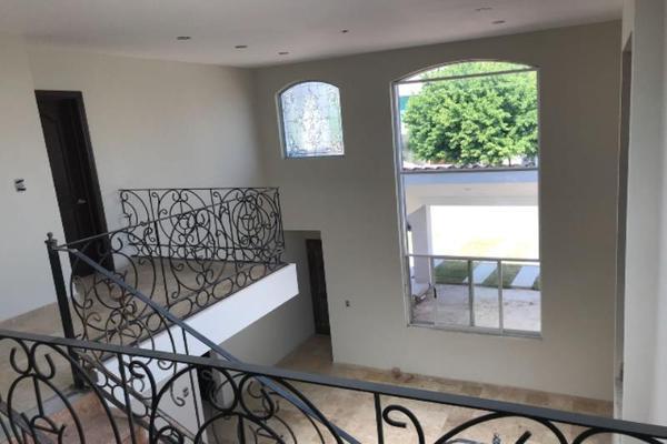 Foto de casa en venta en s/n , residencial villa dorada, durango, durango, 9997519 No. 07