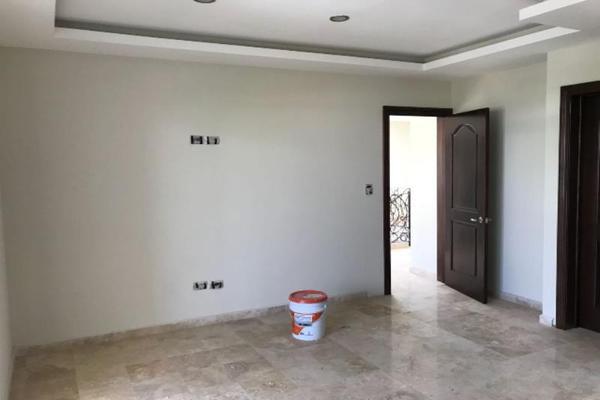 Foto de casa en venta en s/n , residencial villa dorada, durango, durango, 9997519 No. 08