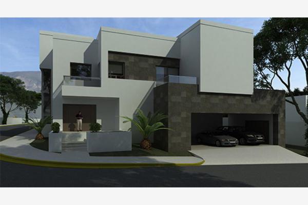 Foto de casa en venta en s/n , residencial y club de golf la herradura etapa a, monterrey, nuevo león, 9949720 No. 01