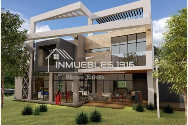 Foto de casa en venta en s/n , residencial y club de golf la herradura etapa a, monterrey, nuevo león, 9968272 No. 04