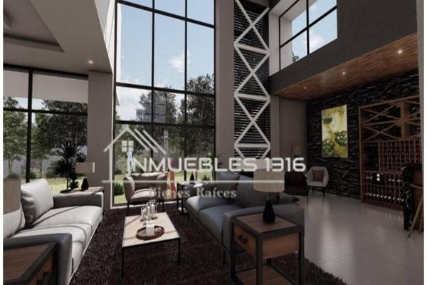 Foto de casa en venta en s/n , residencial y club de golf la herradura etapa a, monterrey, nuevo león, 9968272 No. 07