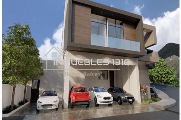 Foto de casa en venta en s/n , residencial y club de golf la herradura etapa a, monterrey, nuevo león, 9968272 No. 10