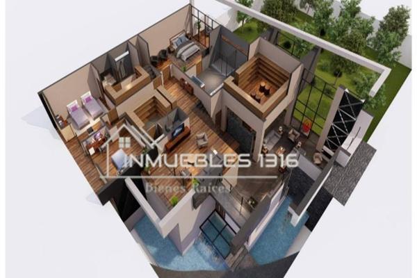 Foto de casa en venta en s/n , residencial y club de golf la herradura etapa a, monterrey, nuevo león, 9968272 No. 11