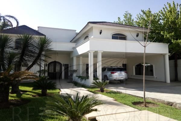 Foto de casa en venta en s/n , residencial y club de golf la herradura etapa a, monterrey, nuevo león, 9979946 No. 01