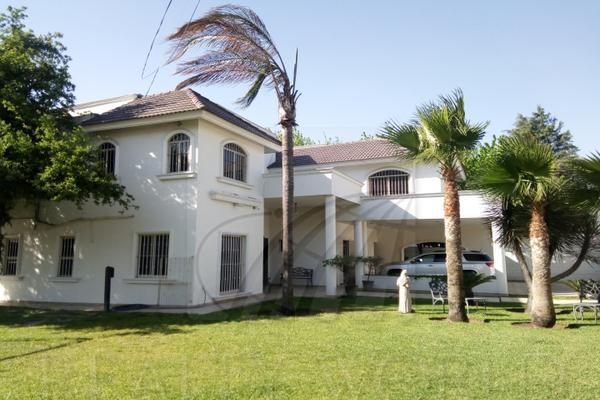 Foto de casa en venta en s/n , residencial y club de golf la herradura etapa a, monterrey, nuevo león, 9979946 No. 02