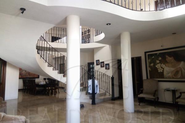 Foto de casa en venta en s/n , residencial y club de golf la herradura etapa a, monterrey, nuevo león, 9979946 No. 04