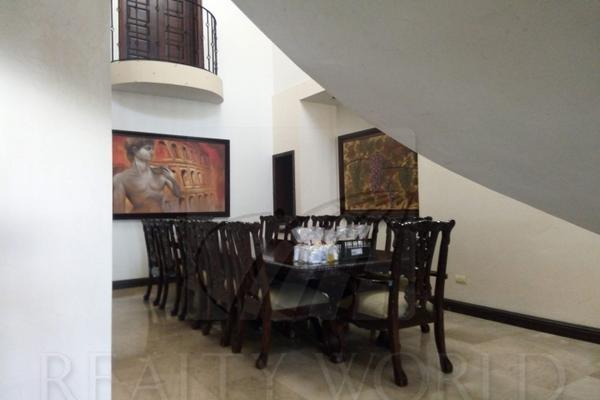 Foto de casa en venta en s/n , residencial y club de golf la herradura etapa a, monterrey, nuevo león, 9979946 No. 05