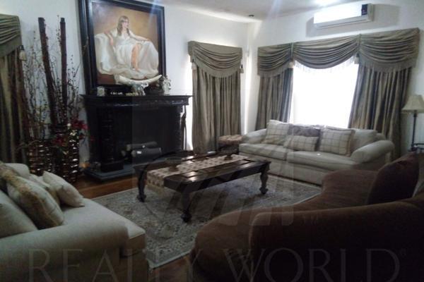 Foto de casa en venta en s/n , residencial y club de golf la herradura etapa a, monterrey, nuevo león, 9979946 No. 06