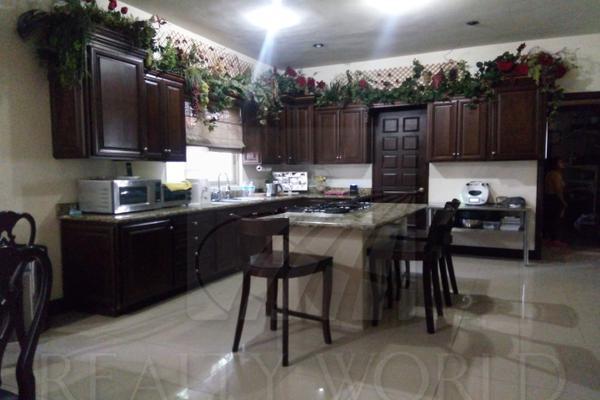 Foto de casa en venta en s/n , residencial y club de golf la herradura etapa a, monterrey, nuevo león, 9979946 No. 08