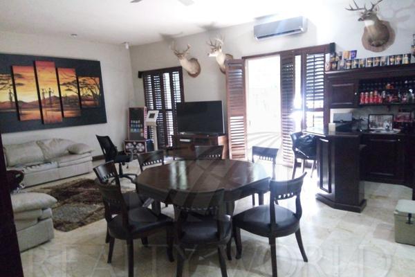 Foto de casa en venta en s/n , residencial y club de golf la herradura etapa a, monterrey, nuevo león, 9979946 No. 09
