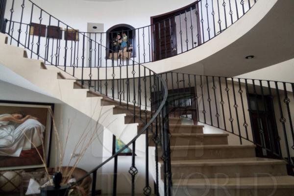 Foto de casa en venta en s/n , residencial y club de golf la herradura etapa a, monterrey, nuevo león, 9979946 No. 11