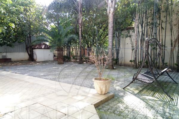 Foto de casa en venta en s/n , residencial y club de golf la herradura etapa a, monterrey, nuevo león, 9979946 No. 13