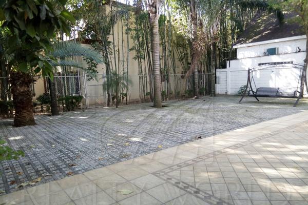 Foto de casa en venta en s/n , residencial y club de golf la herradura etapa a, monterrey, nuevo león, 9979946 No. 14