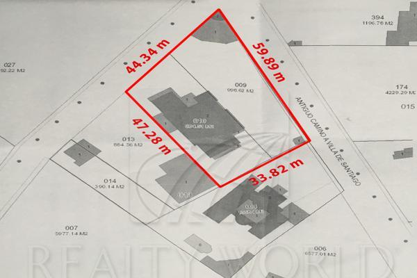 Foto de casa en venta en s/n , residencial y club de golf la herradura etapa a, monterrey, nuevo león, 9979946 No. 15