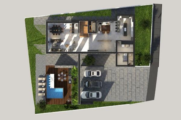 Foto de casa en venta en s/n , residencial y club de golf la herradura etapa b, monterrey, nuevo león, 9982126 No. 01