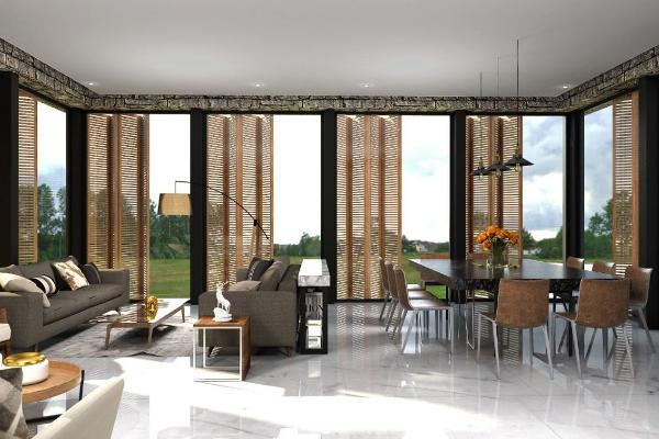 Foto de casa en venta en s/n , residencial y club de golf la herradura etapa b, monterrey, nuevo león, 9982126 No. 07