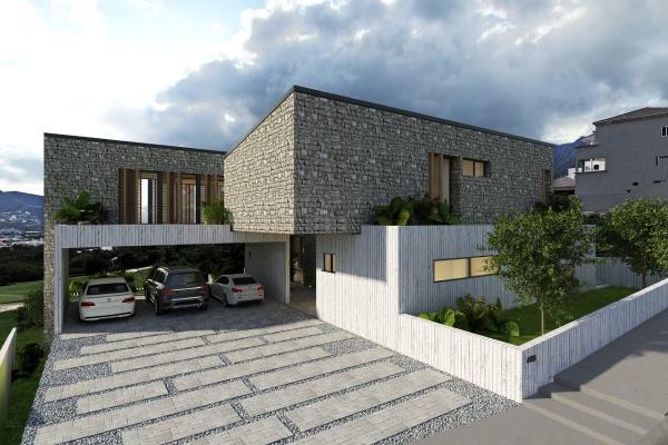 Foto de casa en venta en s/n , residencial y club de golf la herradura etapa b, monterrey, nuevo león, 9982126 No. 02